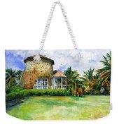 Rawlin's Plantation Inn St. Kitts Weekender Tote Bag