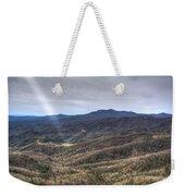 Ray Of God Weekender Tote Bag