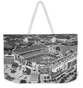 Raymond James Stadium Tampa Weekender Tote Bag
