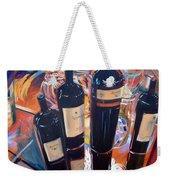 Raymond Vineyards Crystal Cellar Weekender Tote Bag