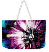 Rays Of Joy - S03-16a Weekender Tote Bag