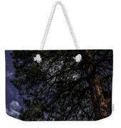 Reach The Sky Weekender Tote Bag