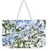 Reach To The Sky Weekender Tote Bag