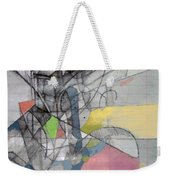 Reaching A Settled Peace 2a Weekender Tote Bag