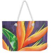 Reaching For The Sun Weekender Tote Bag