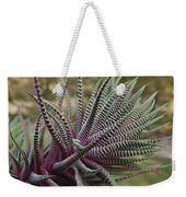 Reaching Weekender Tote Bag