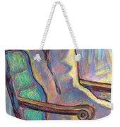 Reaching Out In Color Weekender Tote Bag