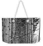 Reaching Pines Weekender Tote Bag