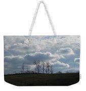 Reaching To The Clouds Weekender Tote Bag