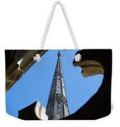 Reaching Towards Heaven Weekender Tote Bag