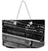 Read Weekender Tote Bag