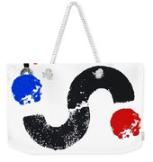 Read This Weekender Tote Bag