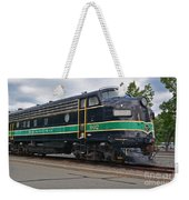 Reading 902 Weekender Tote Bag