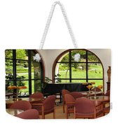 Reading Room Weekender Tote Bag