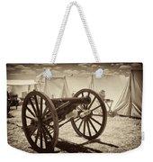 Ready For Battle At Gettysburg Weekender Tote Bag
