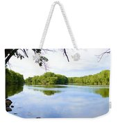 Ready For Change Weekender Tote Bag