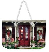 Ready For Christmas Weekender Tote Bag