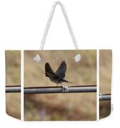 Ready For Flight Weekender Tote Bag