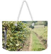 Ready For Harvest  Weekender Tote Bag by Lisa Russo