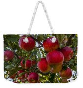 Ready For Picking Weekender Tote Bag