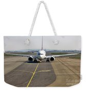 Ready For Take Off Weekender Tote Bag