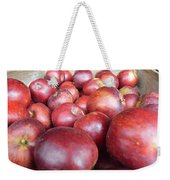 Ready For You Weekender Tote Bag