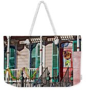 Ready To Party Weekender Tote Bag