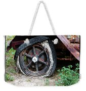 Ready To Rest Weekender Tote Bag