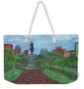 Ready To Ride Weekender Tote Bag