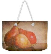 Readying For Autumn Weekender Tote Bag