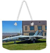 Reagan Tomcat Weekender Tote Bag