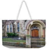 Really Weekender Tote Bag