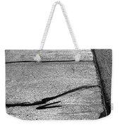 Realm No. 6 Weekender Tote Bag