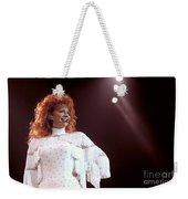 Reba Mcentire-58 Weekender Tote Bag