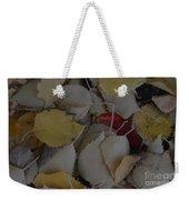 Rebel Heart Weekender Tote Bag