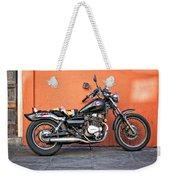 Rebel With A Cause...sorta Weekender Tote Bag