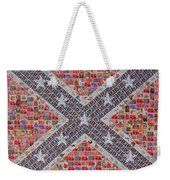 Rebel Yell Weekender Tote Bag
