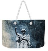 Reckoning Forces Weekender Tote Bag by Andrew Paranavitana