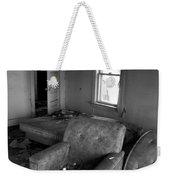Recline Johnny  Weekender Tote Bag