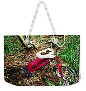 Recollections Weekender Tote Bag