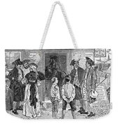 Recruitment, C1778 Weekender Tote Bag