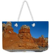 Red Canyon Dixie National Forest Weekender Tote Bag