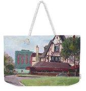 Red Coach Inn-restaurant Weekender Tote Bag