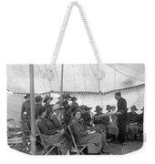 Red Cross, 1916 Weekender Tote Bag