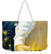 Red Cross Poster, 1918 Weekender Tote Bag