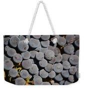 Red Grapes Weekender Tote Bag