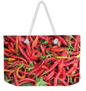 Red Hot Chilli Peppers Weekender Tote Bag