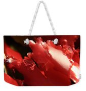 Red Kelp Weekender Tote Bag