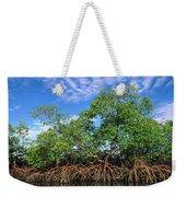 Red Mangrove East Coast Brazil Weekender Tote Bag
