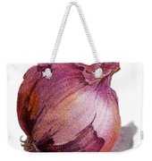 Red Onion Weekender Tote Bag